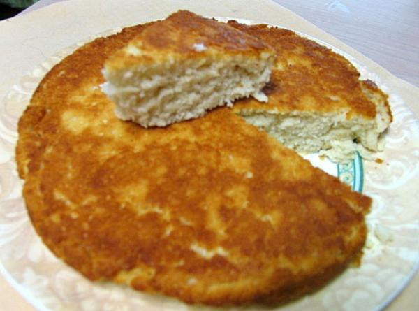 Hoe Cake Recipe  Hoe Cakes Old Southern Recipe