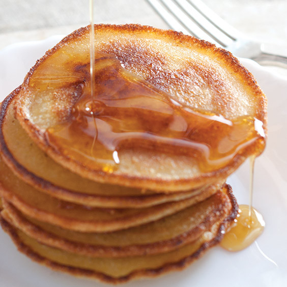 Hoe Cake Recipe  Hoecakes Recipe Cooking with Paula Deen