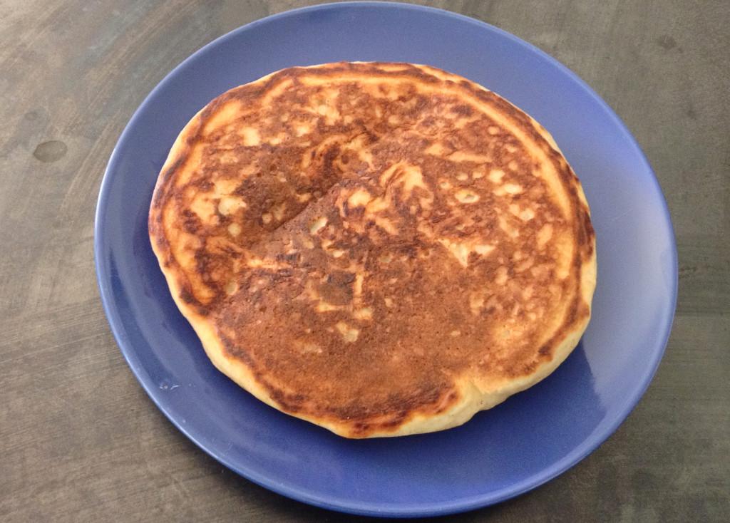 Home Made Pancakes  Homemade Buttermilk Pancake Recipe Your Dream Pancakes