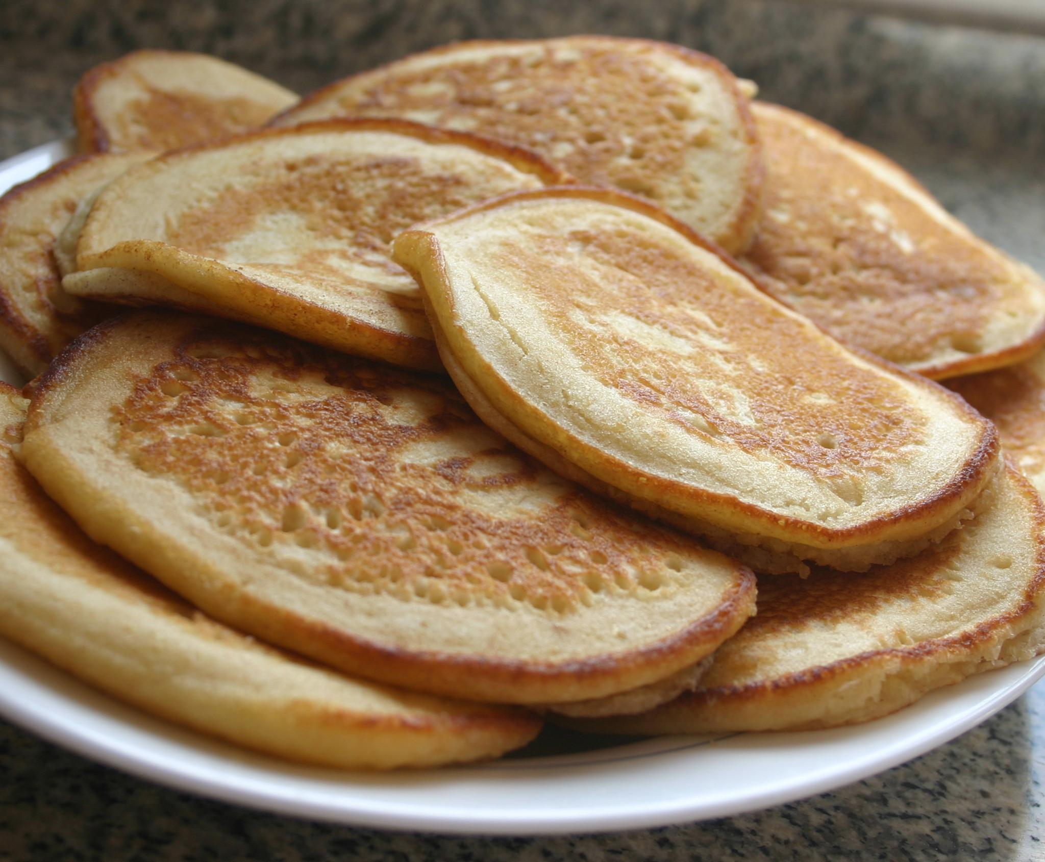 Home Made Pancakes  Best Homemade Pancake Recipe