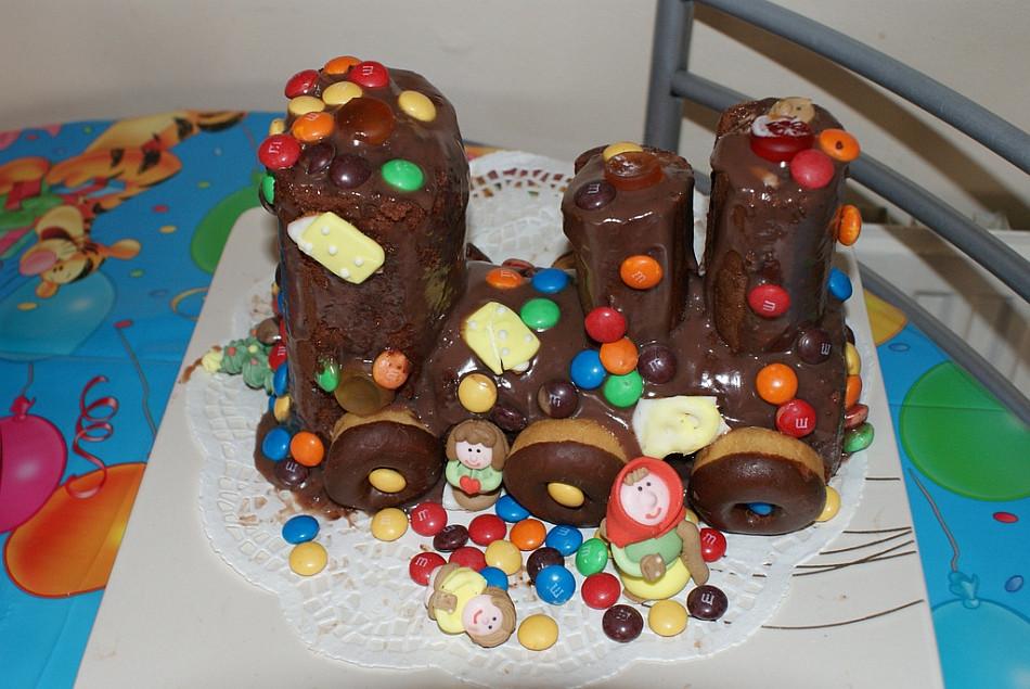 Homemade Birthday Cake Ideas  Birthday Cakes Ideas Create Western Homemade Birthday