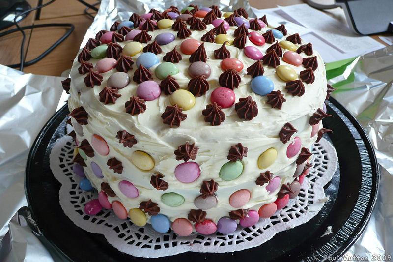 Homemade Birthday Cake Ideas  Birthday Cakes Ideas