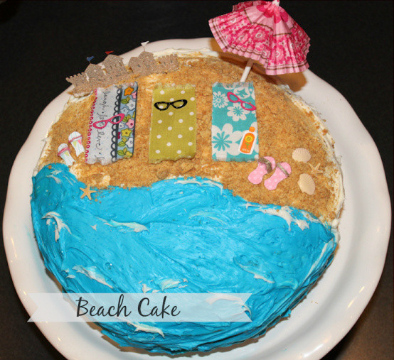 Homemade Birthday Cake Ideas  Semi Homemade Birthday Cake Ideas Ask Anna