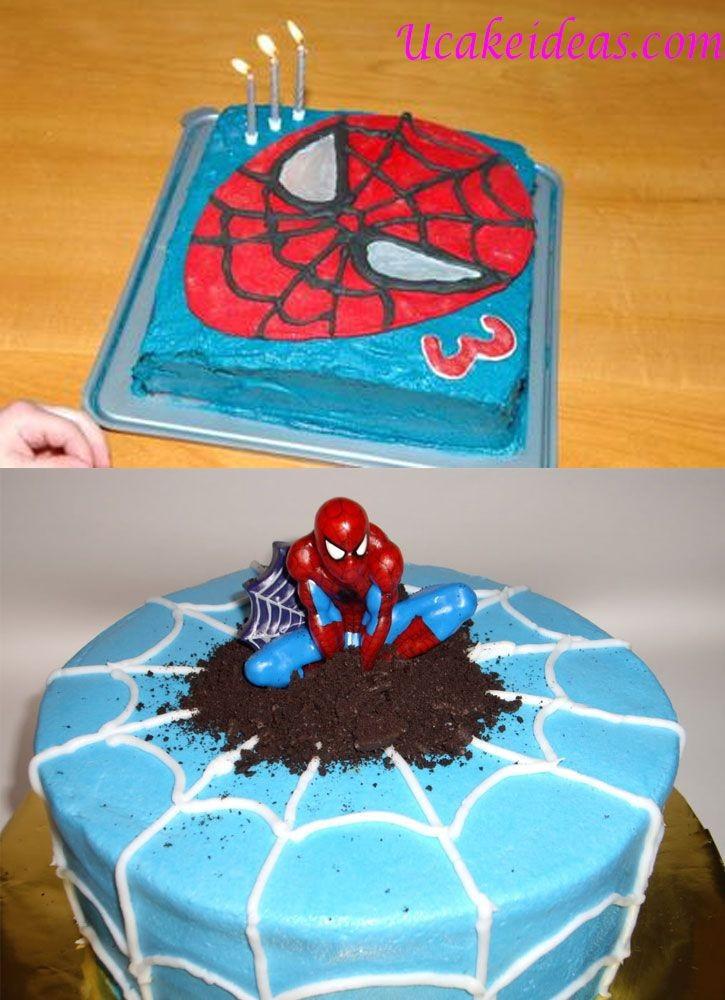 Homemade Birthday Cake Ideas  Homemade Birthday Cake Decorating Ideas Lovely Homemade