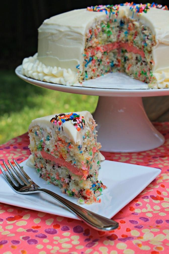 Homemade Birthday Cake Ideas  Cool birthday cakes homemade Healthy Food Galerry