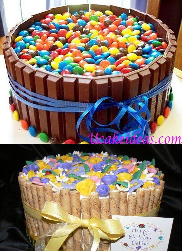 Homemade Birthday Cake Ideas  Homemade Birthday Cake Ideas For Men U Cake Ideas