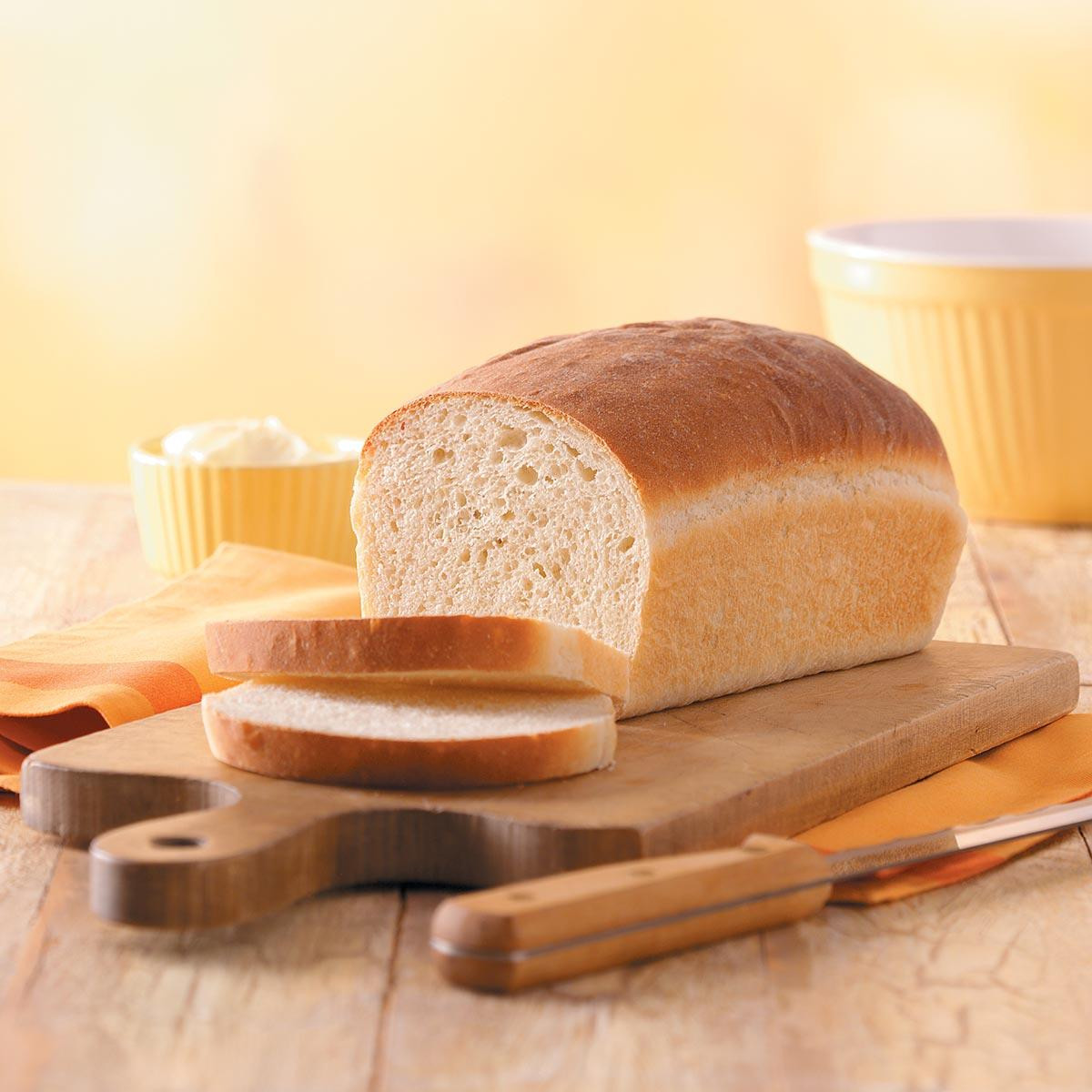 Homemade Bread Recipe  Homemade Bread Recipe