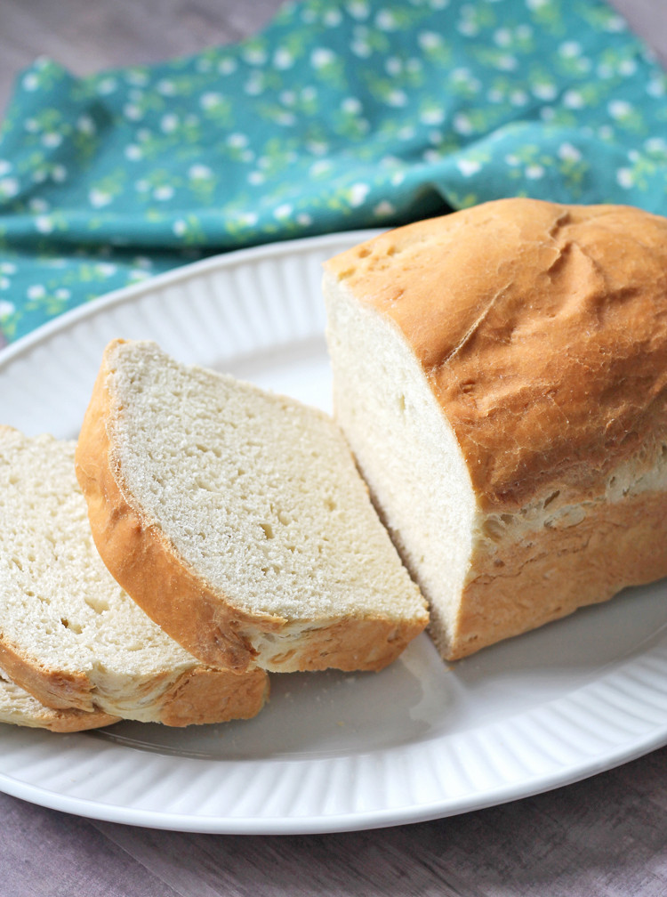 Homemade Bread Recipe  Best Ever Homemade Bread thecraftpatchblog