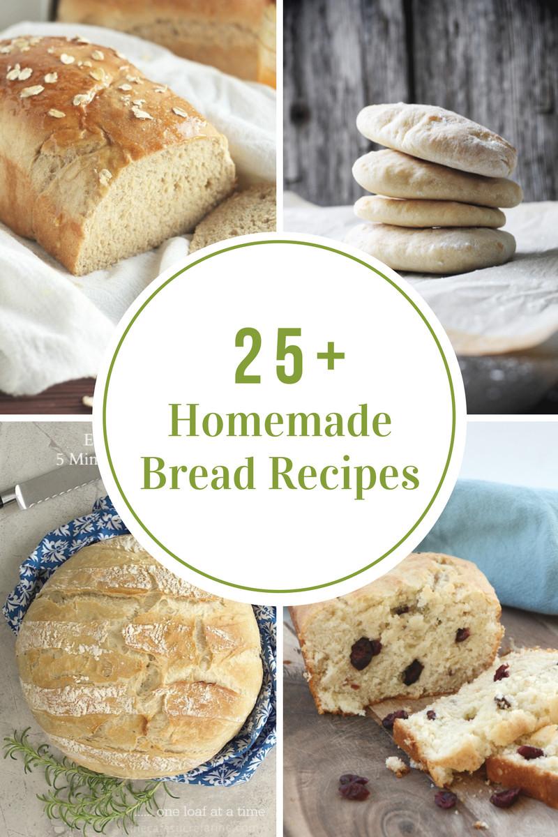 Homemade Bread Recipe  Homemade Bread Bake Time Homemade Ftempo