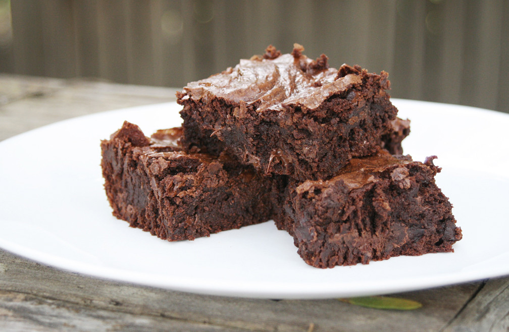 Homemade Chocolate Brownies  Please Note Homemade Chocolate Brownies