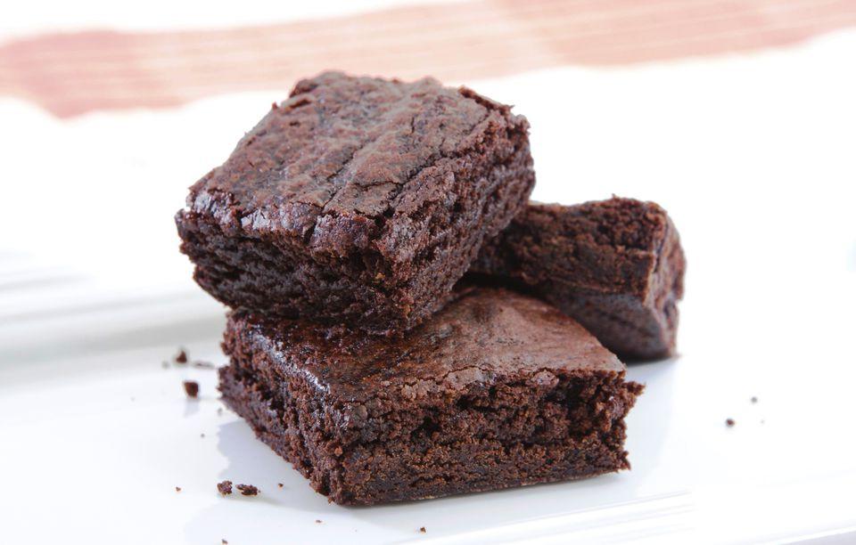 Homemade Chocolate Brownies  Easy Homemade Chocolate Fudge Brownies Recipe