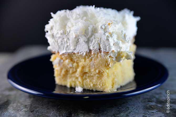 Homemade Coconut Cake Recipe  easy moist coconut cake recipe