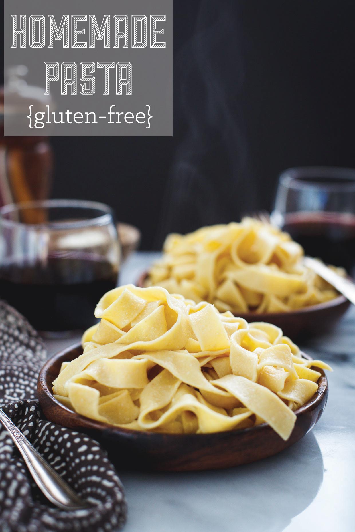 Homemade Gluten Free Pasta  Homemade Gluten free Chickpea Pasta Snixy Kitchen