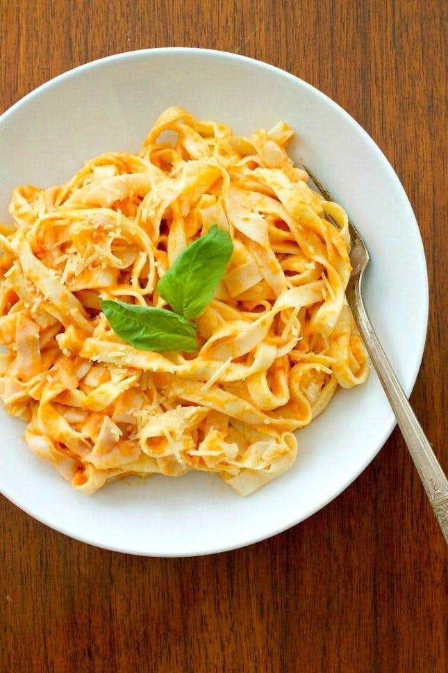 Homemade Gluten Free Pasta  14 Homemade Gluten Free Pasta Recipes to Shake Things Up