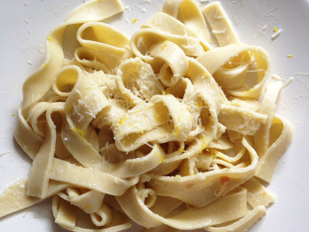Homemade Gluten Free Pasta  Gluten Free Fresh Pasta Recipe