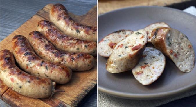Homemade Pork Sausage Recipe  18 Tasty Sausage Recipes You Can Make at Home