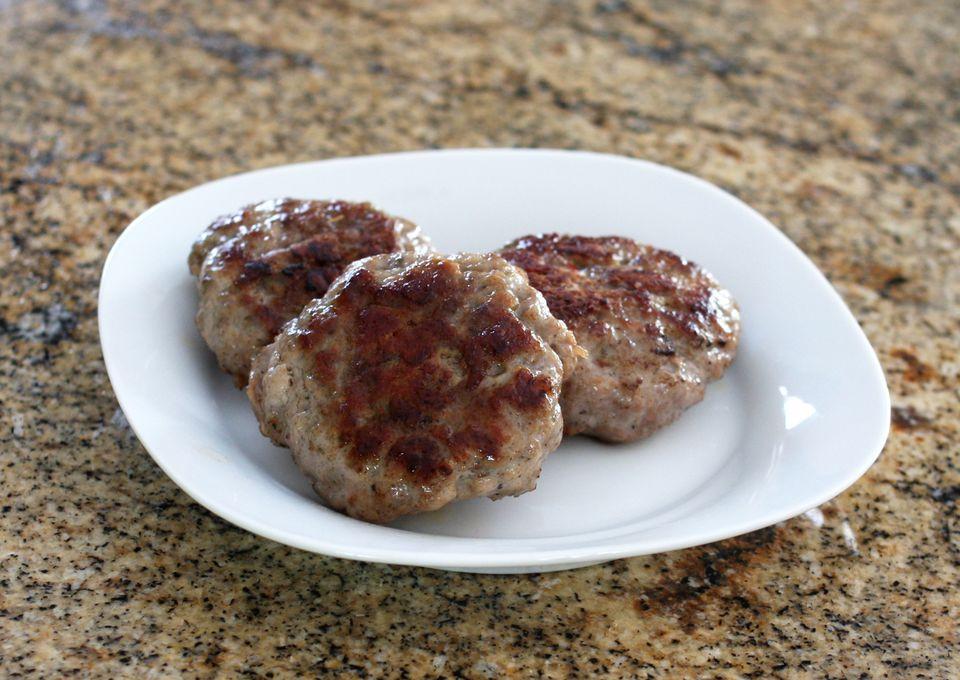 Homemade Pork Sausage Recipe  Homemade Pork Breakfast Sausage Recipe