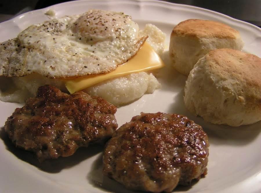 Homemade Pork Sausage  Homemade Breakfast Sausage Recipe 2
