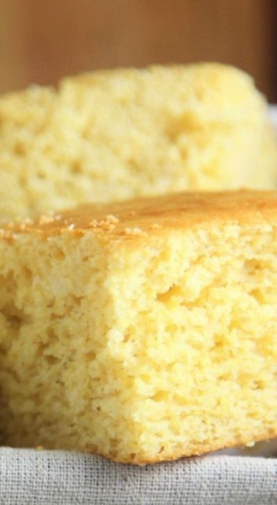 Homemade Southern Cornbread  25 unique Southern christmas ideas on Pinterest