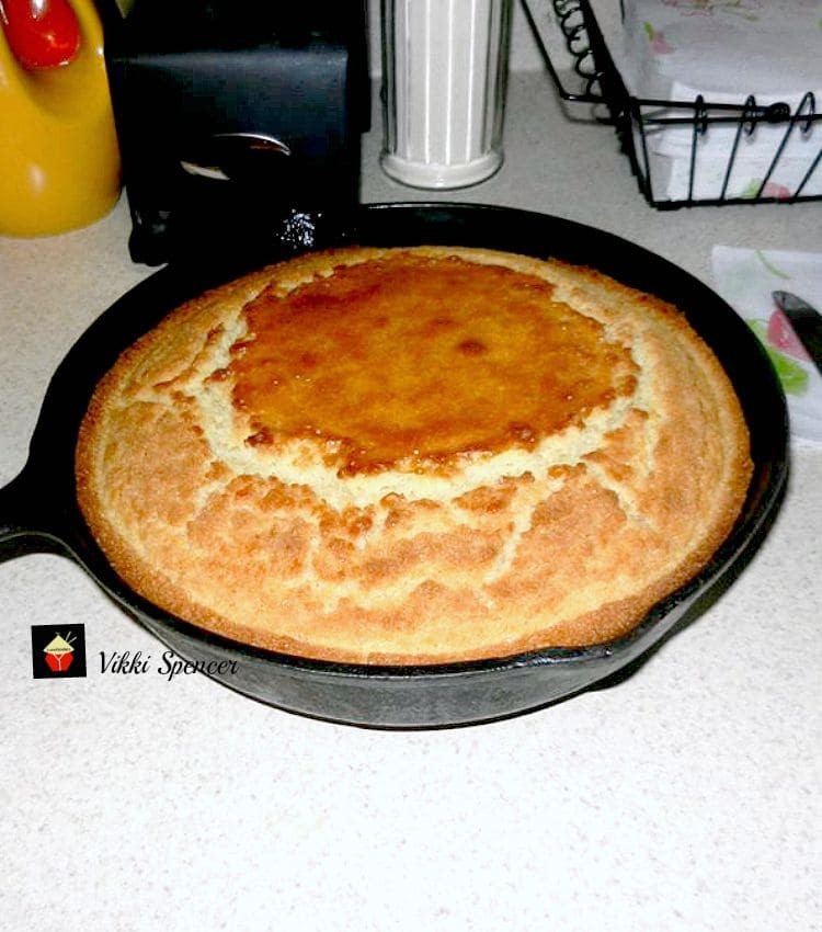 Homemade Southern Cornbread  homemade southern cornbread