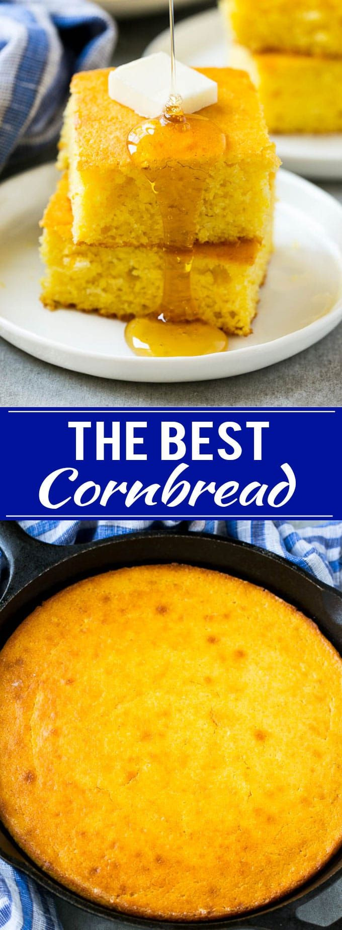 Honey Cornbread Recipe  Best 25 Honey cornbread ideas on Pinterest