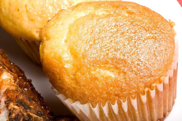 Honey Cornbread Recipe  Honey Cornbread Muffins