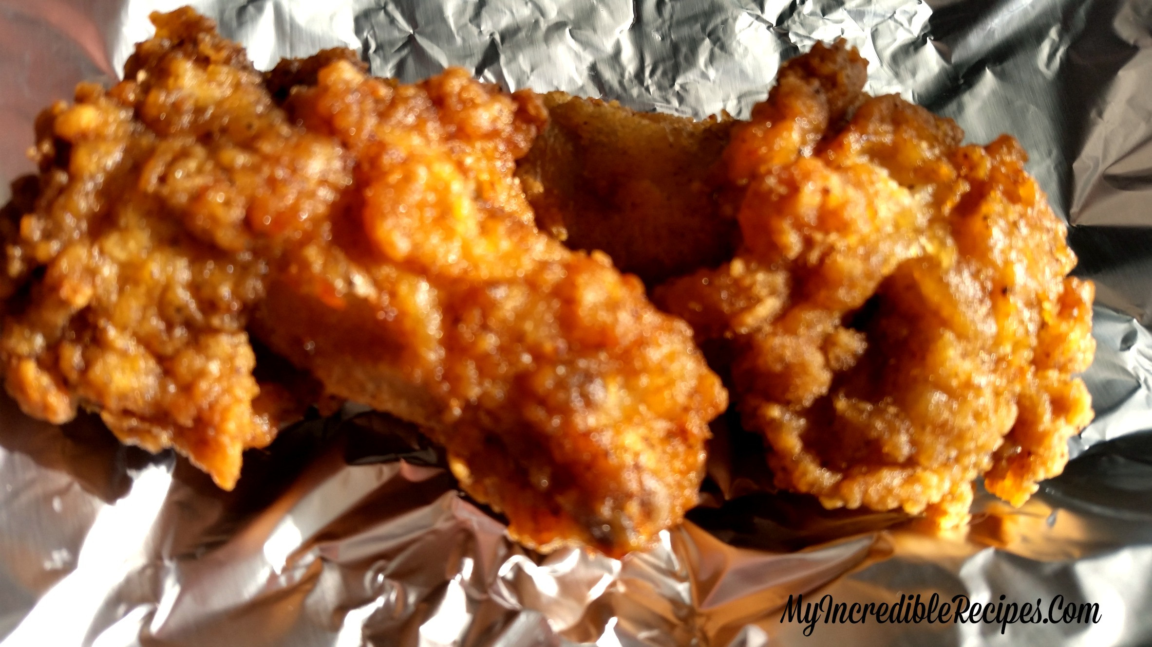 Honey Fried Chicken  Honey Fried Chicken Drumsticks