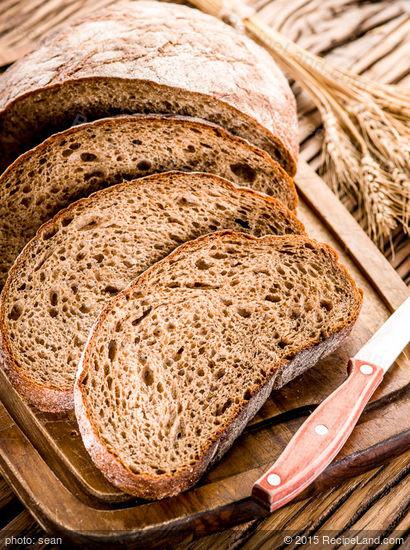 Honey Whole Wheat Bread Recipe  Crusty Honey Whole Wheat Bread Recipe