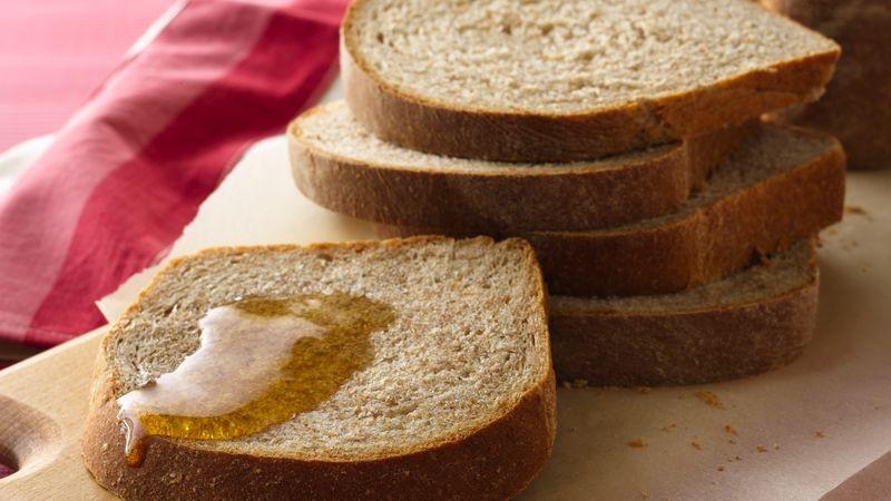 Honey Whole Wheat Bread Recipe  Honey Whole Wheat Bread Recipe BettyCrocker