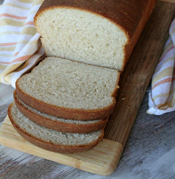 Honey Whole Wheat Bread Recipe  Honey Whole Wheat Bread the Best Sandwich Bread Recipe