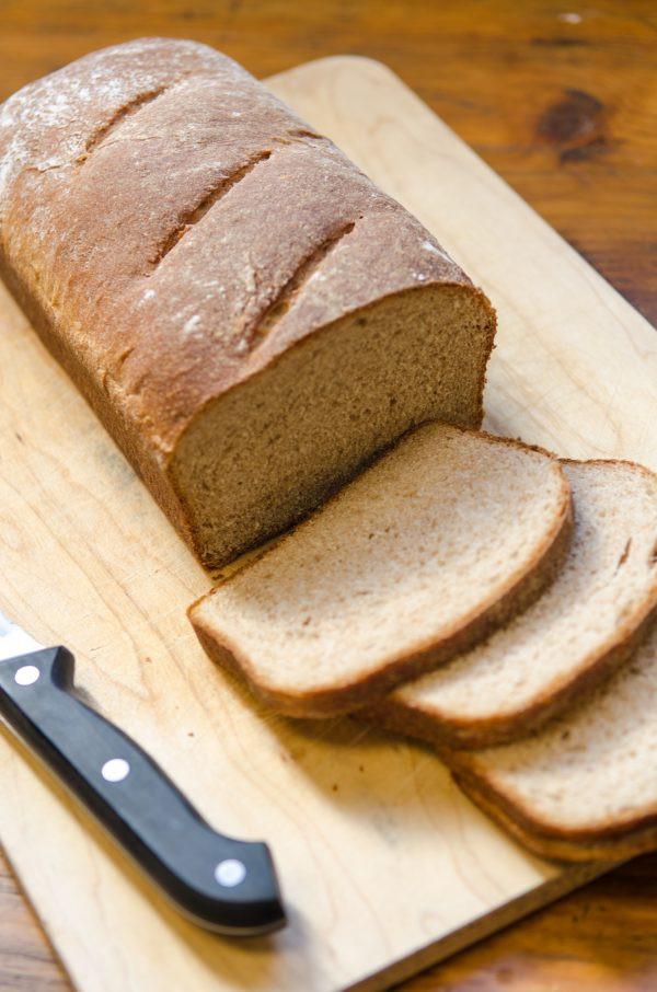 Honey Whole Wheat Bread Recipe  Honey Whole Wheat Bread