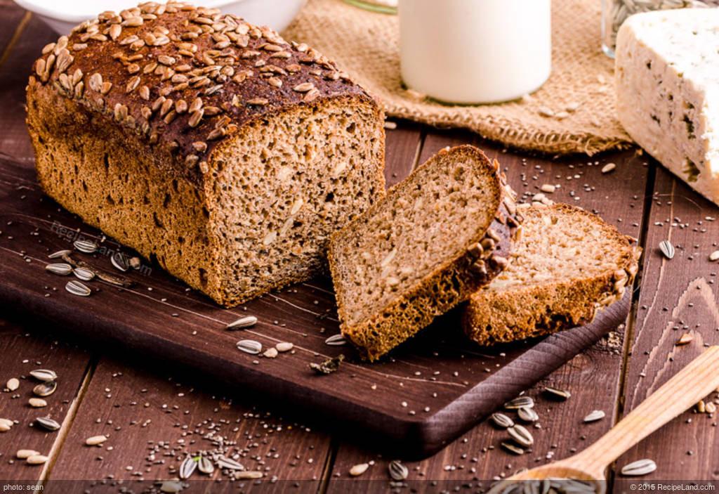Honey Whole Wheat Bread Recipe  Sourdough Honey Whole Wheat Bread Recipe