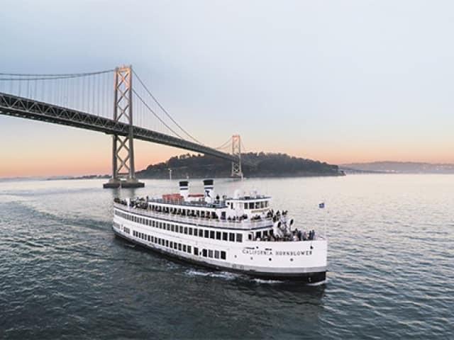 Hornblower Dinner Cruise  Hornblower Dining Cruises San Francisco Coupons