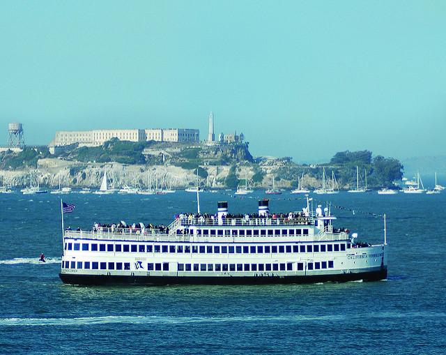 Hornblower Dinner Cruise  Hornblower Dining Cruises 4
