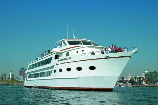 Hornblower Dinner Cruise  Hornblower Cruises & Events Newport Beach CA Top Tips