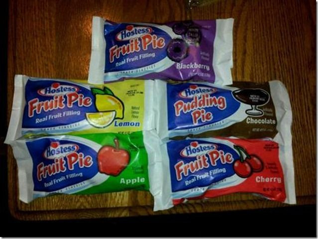 Hostess Fruit Pies  Best 25 Hostess fruit pies ideas on Pinterest