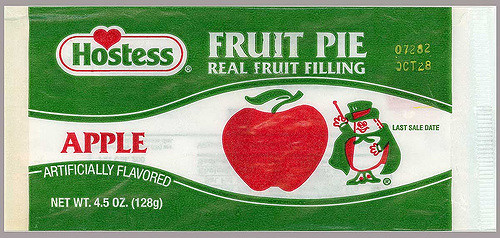 Hostess Fruit Pies  Flickriver Most interesting photos from Hostess America s