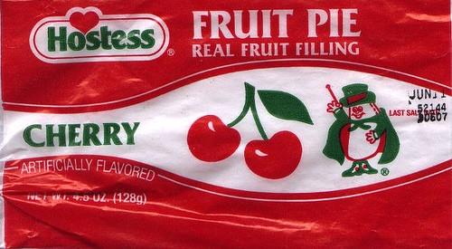 Hostess Fruit Pies  Hostess Fruit Pies – The Apron Archives