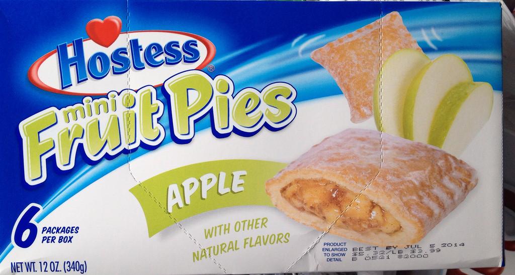 Hostess Fruit Pies  hostess pies Gallery