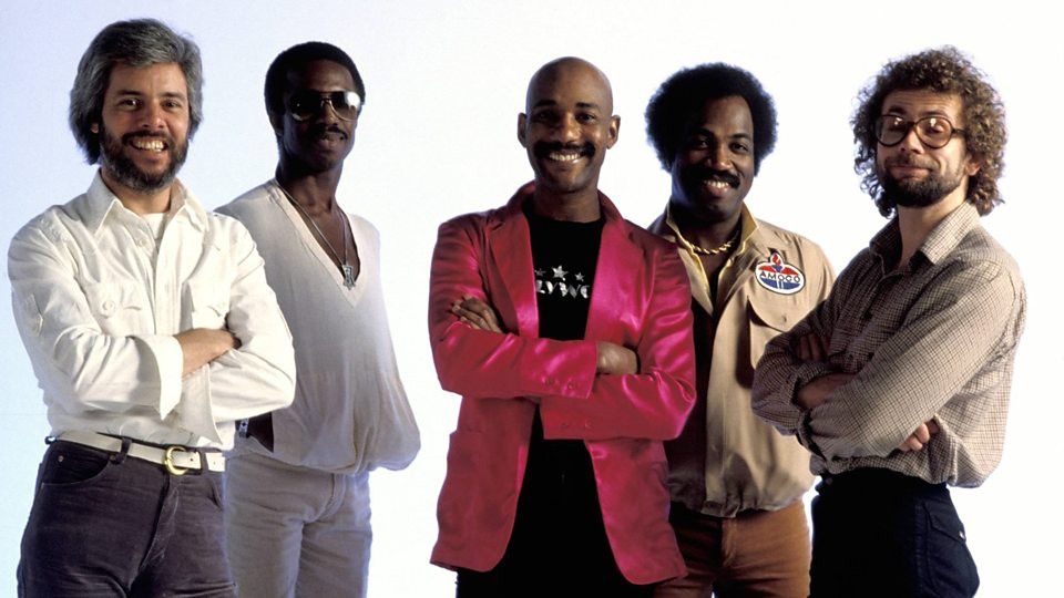 """Hot Chocolate Band  Vette Tunes Hot Chocolate """"Every 1s A Winner"""" From 1978"""