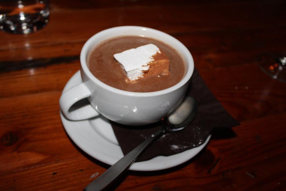 Hot Chocolate Chicago  The Best Neighborhoods of Chicago