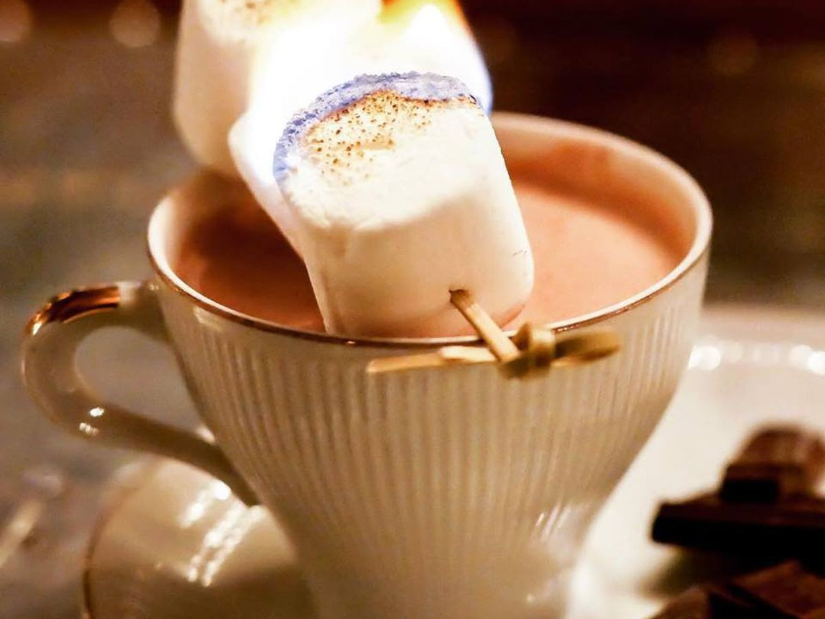 Hot Chocolate Chicago  20 Heartwarming Hot Chocolates to Sip in Chicago 2018