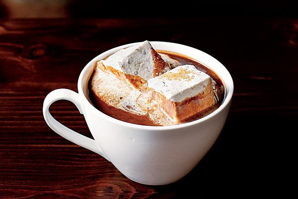 Hot Chocolate Chicago  Hot Chocolate Bar Chicago