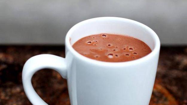 Hot Chocolate Chicago  Best Hot Chocolate In Chicago CBS Chicago