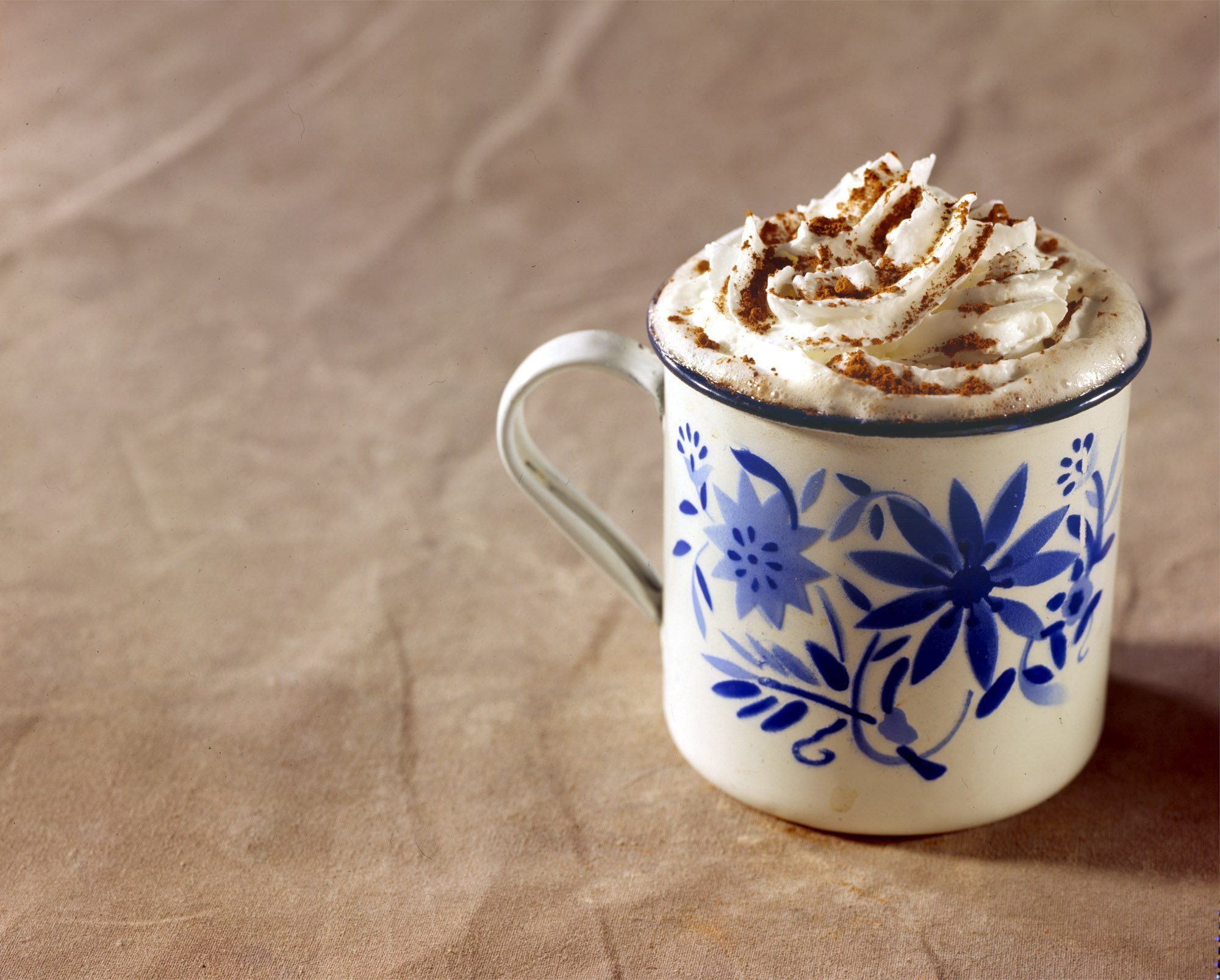 Hot Chocolate Chicago  7 hot chocolates to help you survive winter Chicago Tribune
