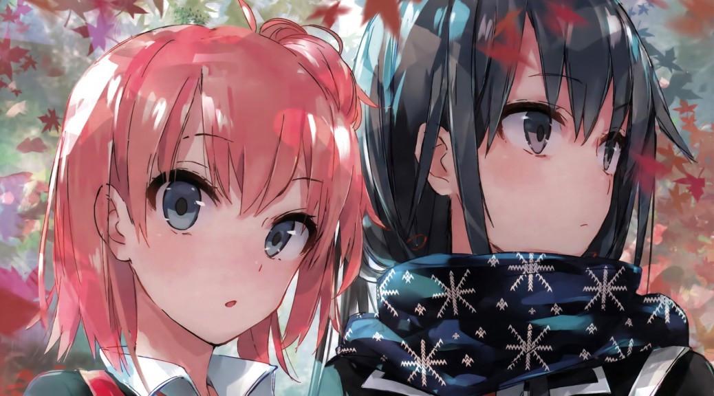 Hot Chocolate Scans  Yahari Ore no Seishun Rabukome wa Machigatte Iru