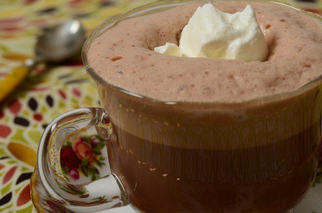 Hot Chocolate Scans  Hot Chocolate Recipe Joyofbaking