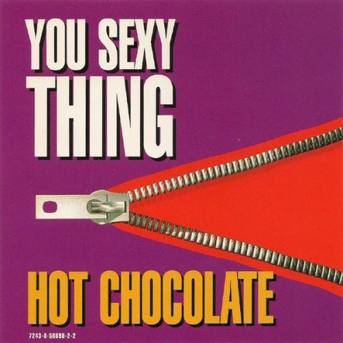 Hot Chocolate You Sexy Thing  Hot Chocolate You y Thing Records LPs Vinyl and CDs