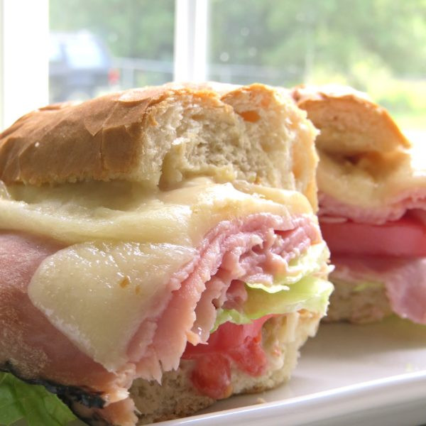 Hot Ham And Cheese Sandwiches  Baked Hot Ham Cheese Sandwiches Written Reality