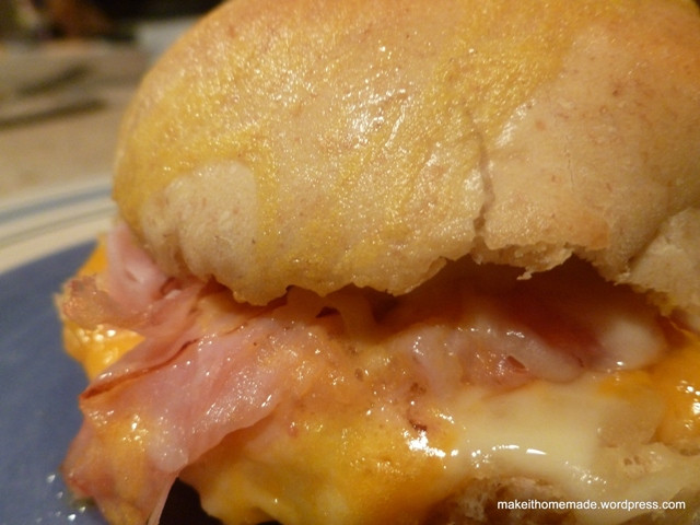Hot Ham And Cheese Sandwiches  301 Moved Permanently